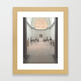 Legion of Honor  Framed Art Print