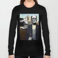 Dark Love  Long Sleeve T-shirt