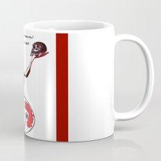 Zombieloquy Mug