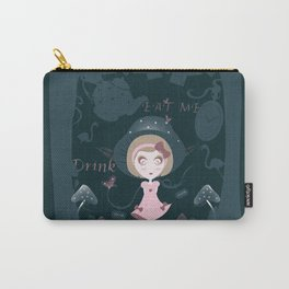 My alice Carry-All Pouch
