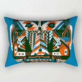 Homunculus Rectangular Pillow