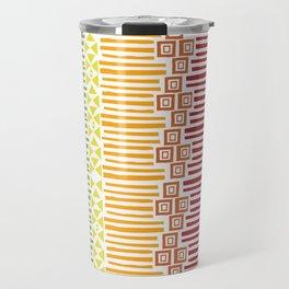 TribeMeColor Travel Mug