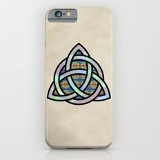 Eternal Love - Celtic Symbol Slim Case iPhone 6s