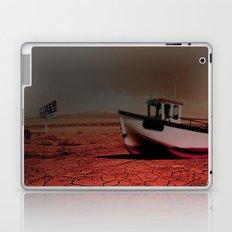 Deseert Boat Laptop & iPad Skin