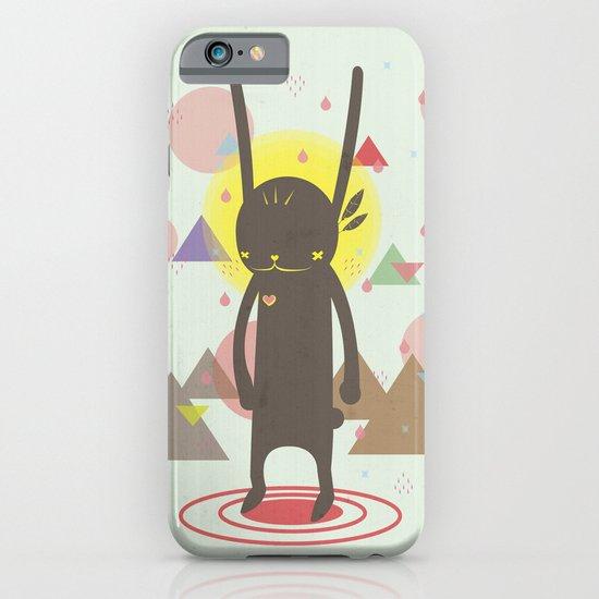 PILGRIM 순례자  iPhone & iPod Case
