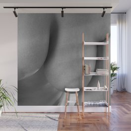 Approaching to love Wall Mural