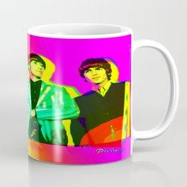 Moptops pOp '68  Coffee Mug