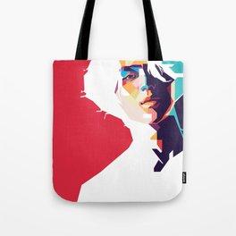 TAEMIN Tote Bag