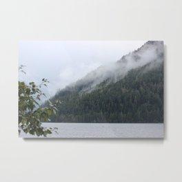 Lake Serene, WA Metal Print