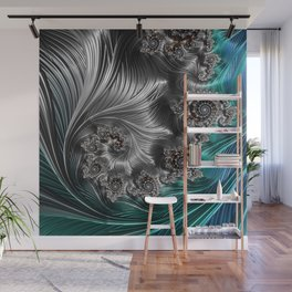 Exquisite Wall Mural