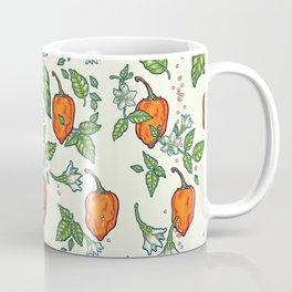 hot habanero Coffee Mug