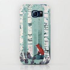 The Birches Galaxy S8 Slim Case
