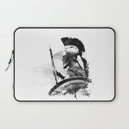 Oboe Warrior Laptop Sleeve