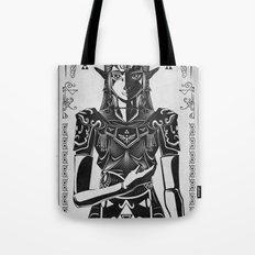 Legend of Zelda Princess Zelda Geek Art Portrait Tote Bag
