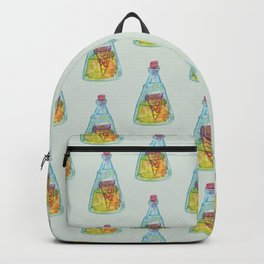 PIZZA POTION Backpack