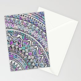 Flow State Stationery Cards
