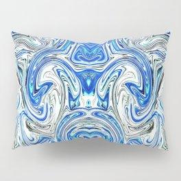 Bull Pillow Sham