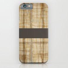korodirati Slim Case iPhone 6s