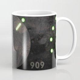 Day 0909 /// Kick it Coffee Mug