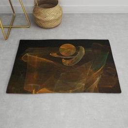 Other dimensions Rug