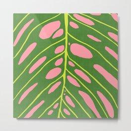 Natural plants XIX Metal Print