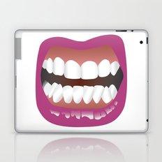Bouche Laptop & iPad Skin