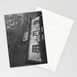 Old House II Stationery Cards