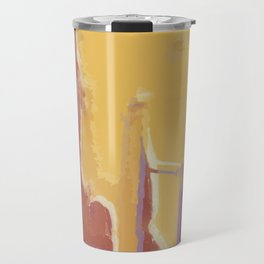Morning After Party Travel Mug