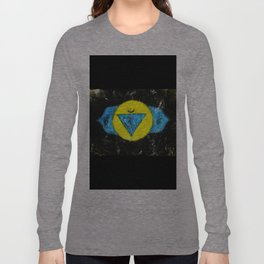 Ajna Long Sleeve T-shirt