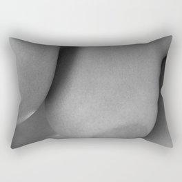 Approaching to love Rectangular Pillow