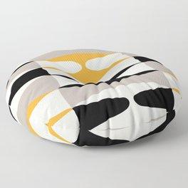 Zaha Bee Floor Pillow
