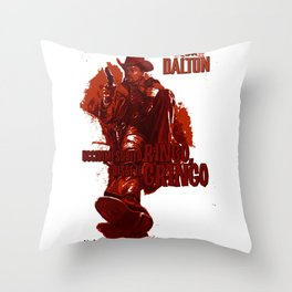 Minimalistic Once Upon Throw Pillow