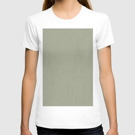 Simply Green Tea T-shirt