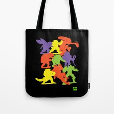 Bosses Tote Bag