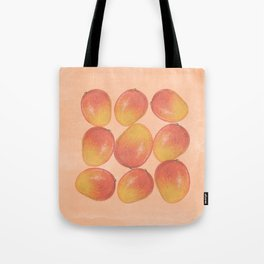 Mango Jango Tote Bag