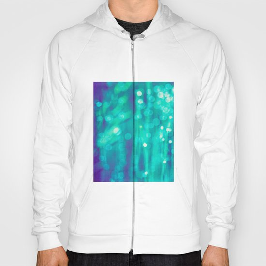 beneath the sea Hoody