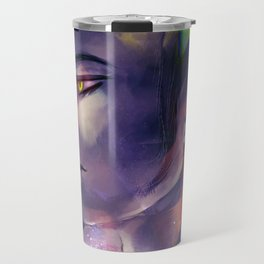 A matter of life and death Travel Mug