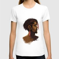 medicine T-shirts featuring Medicine Man by gravityjump