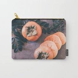 Persimmon 2 Carry-All Pouch