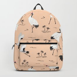 Feather,Birds Backpack