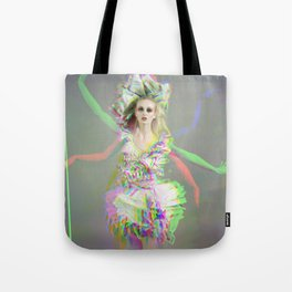 Recyclable Fasion Tote Bag