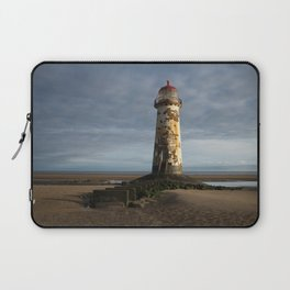 Talacre Lighthouse Laptop Sleeve