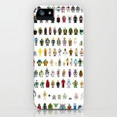 Pixel Wars Slim Case iPhone SE