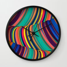 Mapel Wall Clock