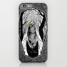 Forest Ghost Slim Case iPhone 6s