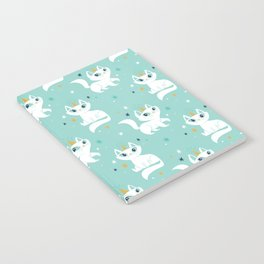 Magical Unicats! Notebook
