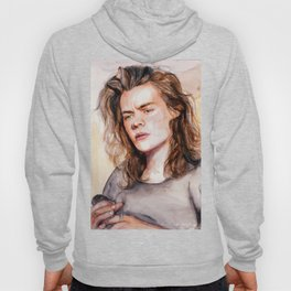 Harry watercolors III Hoody