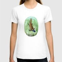 platypus T-shirts featuring Platypus by Kirsten Sevig