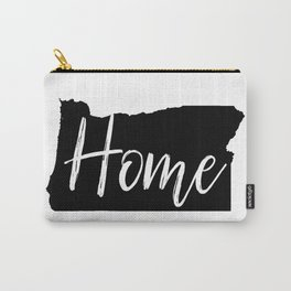 Oregon-Home Carry-All Pouch
