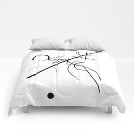 Kandinsky Comforters